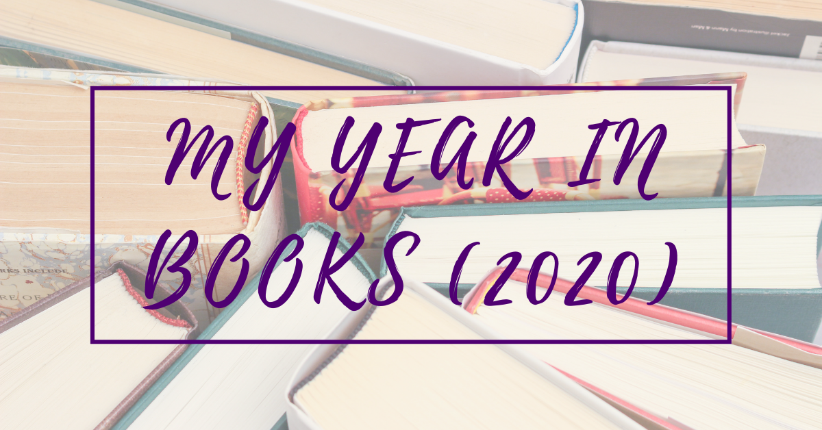 My Year in Books [2020]